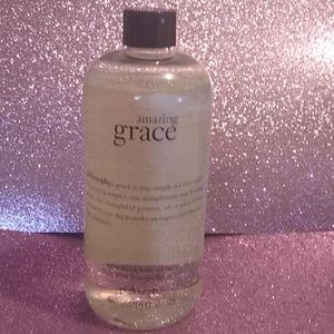 Philosophy Amazin Grace Satin-Finish Body Oil Mist